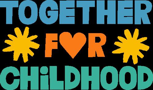 TogetherForChildhood Logo RGB