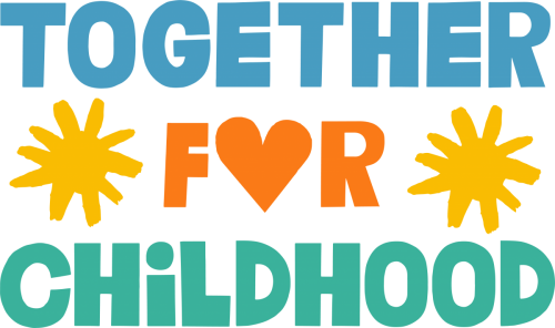 TogetherForChildhood Logo RGB